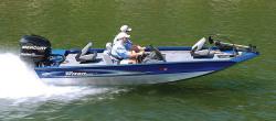 2009 - Triton Boats - TS-17