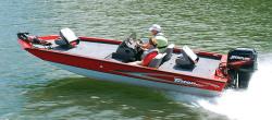 2009 - Triton Boats - TS-18