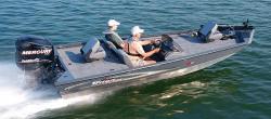 2009 - Triton Boats - VT 17