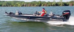 2009 - Triton Boats - VT 19