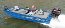 2009 - Triton Boats - JT-17