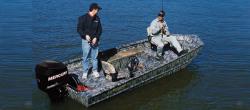 2009 - Triton Boats - 1756SC