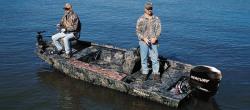 2009 - Triton Boats - 170 DS SC