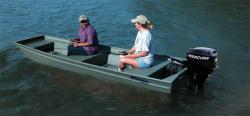 2009 - Triton Boats - 1436 SFB