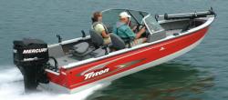 2009 - Triton Boats - DV 18 Magnum
