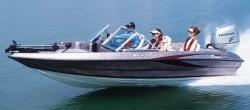 2009 - Triton Boats - SF-188