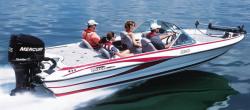 2009 - Triton Boats - 220SF