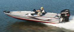 2010 - Triton Boats - 21XS SC