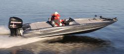 2010 - Triton Boats - 20XS SC