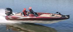 2010 - Triton Boats - 19XS DC  SC