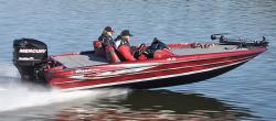 2010 - Triton Boats - 18XS DC  SC