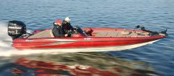 2010 - Triton Boats - 21HP SC