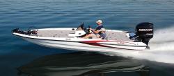 2010 - Triton Boats - Tr-19