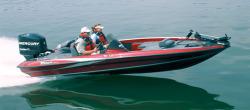 2010 - Triton Boats - TR18