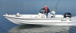 2010 - Triton Boats - 238 Bay Explorer