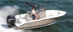 2010 - Triton Boats - 195 CC