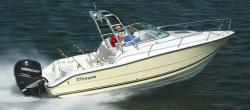 2010 - Triton Boats - 225 WA