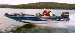 2010 - Triton Boats - TS-18