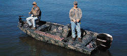 2010 - Triton Boats - 170DS SC