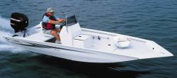 2010 - Triton Boats - 170 CC