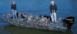 2010 - Triton Boats - 2070 SC