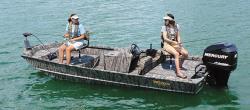 2010 - Triton Boats - 1860SC