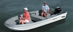 2010 - Triton Boats - 1668 SUV