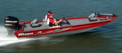 2010 - Triton Boats - VT 19
