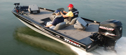 2010 - Triton Boats - VT 17