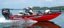 2010 - Triton Boats - JT-17