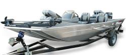 2010 - Triton Boats - 16 Storm