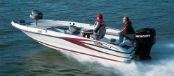 2010 - Triton Boats - 202 Tiller