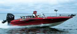 2010 - Triton Boats - 202X