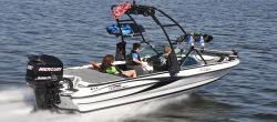 2010 - Triton Boats - 220 Escape