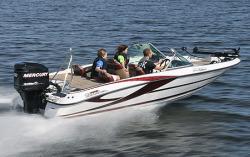 2010 - Triton Boats - 190 Escape