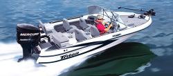 2010 - Triton Boats - 192 Allure