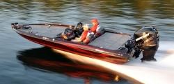 2012 - Triton Boats - 21XS