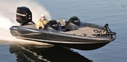 2012 - Triton Boats - 19 SE