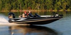 2012 - Triton Boats - 20XS