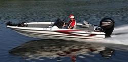 2012 - Triton Boats - 18 SE