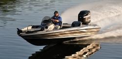 2012 - Triton Boats - 18 Explorer