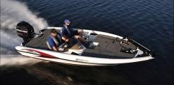 2012 - Triton Boats - 17 Explorer