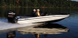 2012 - Triton Boats - 19XS