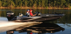 2012 - Triton Boats - 18XS