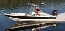 2012 - Triton Boats - 220 Escape