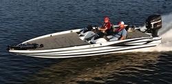 2012 - Triton Boats - 21 SE