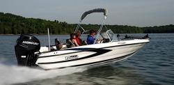 2012 - Triton Boats - 192 Allure