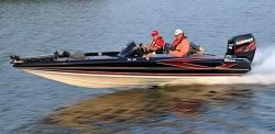 2012 - Triton Boats - 20SE