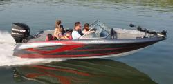 2013 - Triton Boats - 190 Escape