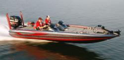 2014 - Triton Boats - 21HP